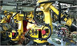 Fletcher Group Automation Inc
